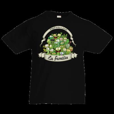 Motiv: Kids T-Shirt Premium FAIR WEAR - LaFamilia