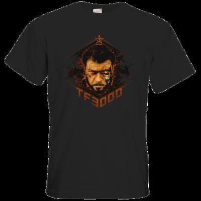 Motiv: T-Shirt Premium FAIR WEAR - TF3000