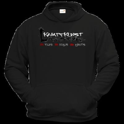 Motiv: Hoodie Classic - Kampfkunst Lifestyle - Logo 1