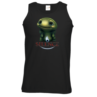 Motiv: Athletic Vest - Silence - Spot 1