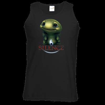 Motiv: Athletic Vest - Silence - Spot 1