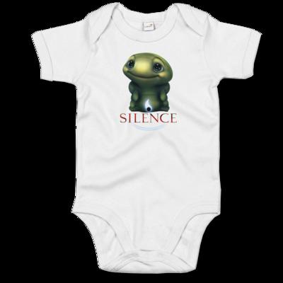 Motiv: Baby Body Organic - Silence - Spot 1