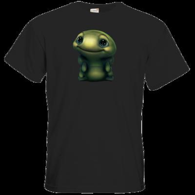 Motiv: T-Shirt Premium FAIR WEAR - Silence - Spot 2