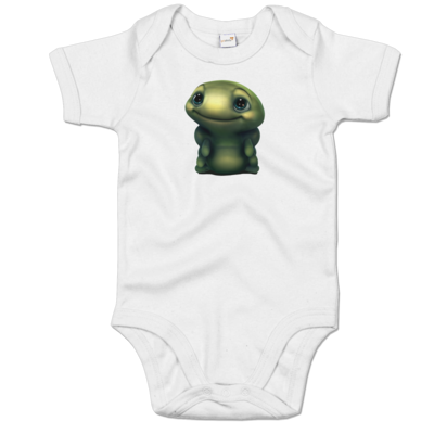 Motiv: Baby Body Organic - Silence - Spot 2