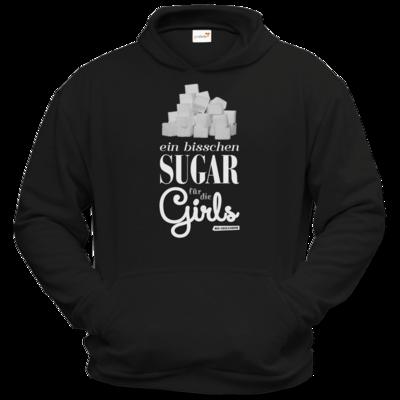 Motiv: Hoodie Classic - Sugar für die Girls