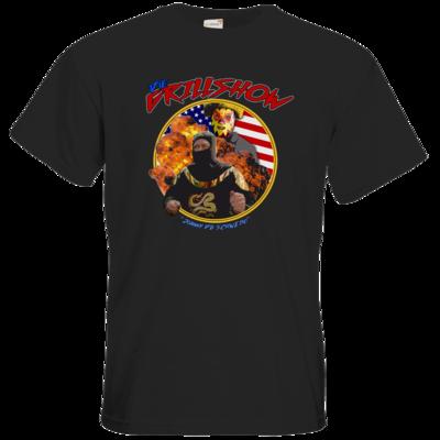 Motiv: T-Shirt Premium FAIR WEAR - Die Grillshow - Motiv 3