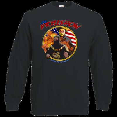 Motiv: Sweatshirt Classic - Die Grillshow - Motiv 3