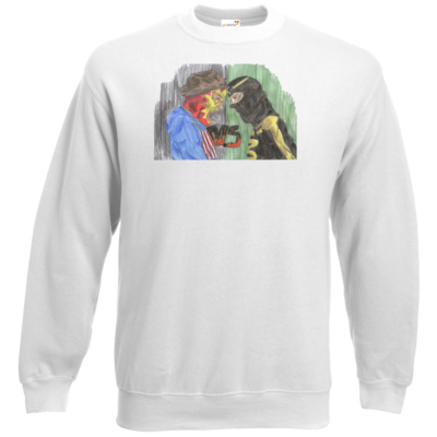 Motiv: Sweatshirt Classic - Die Grillshow - VS