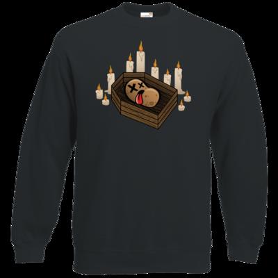 Motiv: Sweatshirt Classic - Potatoe Sarg