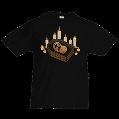 Motiv: Kids T-Shirt Premium FAIR WEAR - Potatoe Sarg