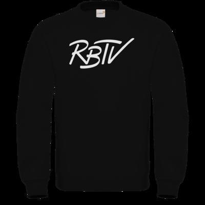Motiv: Sweatshirt FAIR WEAR - RBTV - Oldschool Logo