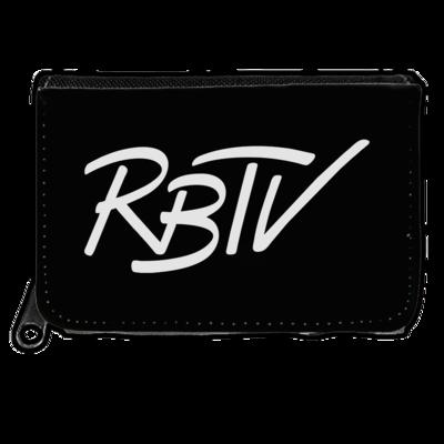 Motiv: Geldboerse - RBTV - Oldschool Logo
