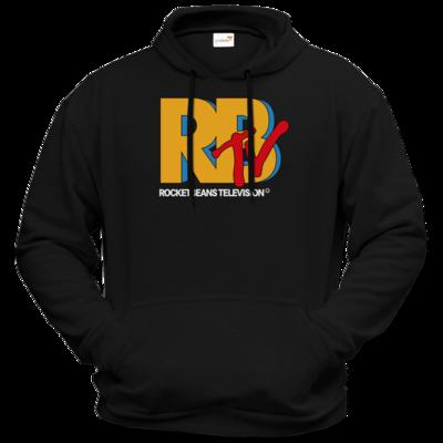 Motiv: Hoodie Premium FAIR WEAR - MTV Style Logo