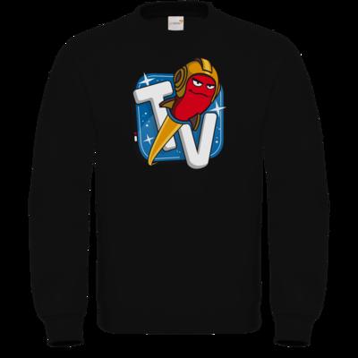 Motiv: Sweatshirt FAIR WEAR - Senderlogo