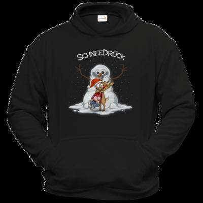 Motiv: Hoodie Classic - Schneedrueck