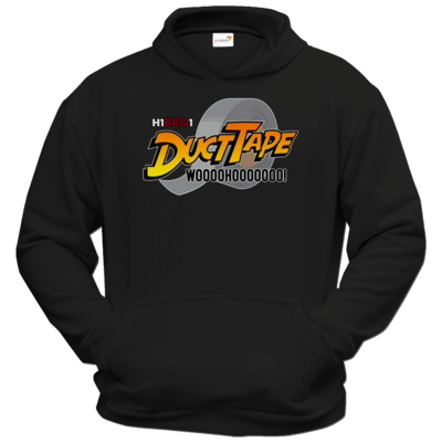 Motiv: Hoodie Classic - DuctTape