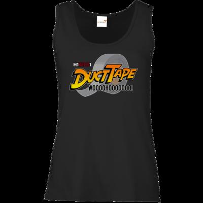 Motiv: Tank Top Damen Classic - DuctTape