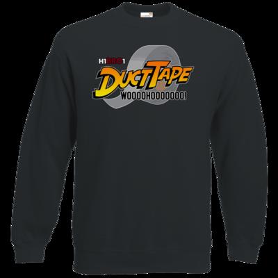 Motiv: Sweatshirt Classic - DuctTape