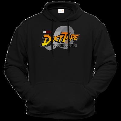 Motiv: Hoodie Premium FAIR WEAR - DuctTape