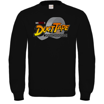 Motiv: Sweatshirt FAIR WEAR - DuctTape