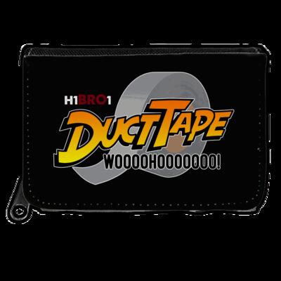 Motiv: Geldboerse - DuctTape