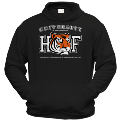 Motiv: Hoodie Classic - CampusStore - Tiger