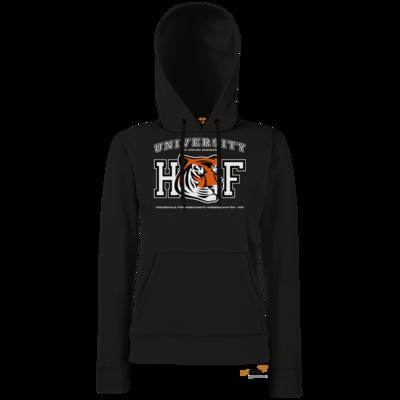 Motiv: Hoodie Damen Classic - CampusStore - Tiger