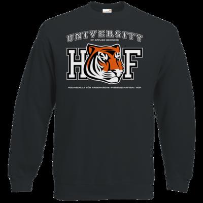 Motiv: Sweatshirt Classic - CampusStore - Tiger