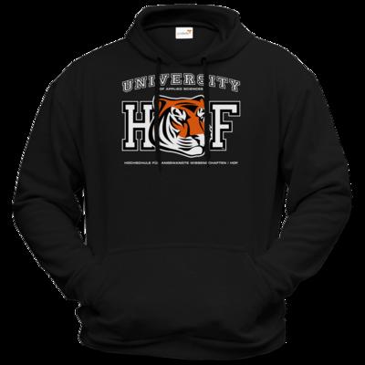 Motiv: Hoodie Premium FAIR WEAR - CampusStore - Tiger