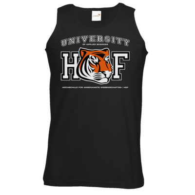 Motiv: Athletic Vest - CampusStore - Tiger