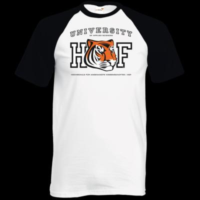 Motiv: TShirt Baseball - CampusStore - Tiger