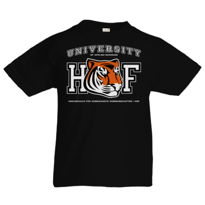 Motiv: Kids T-Shirt Premium FAIR WEAR - CampusStore - Tiger