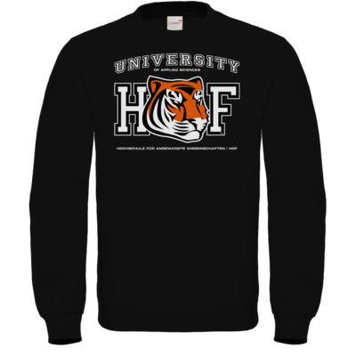 Motiv: Sweatshirt FAIR WEAR - CampusStore - Tiger