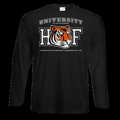 Motiv: Exact 190 Longsleeve FAIR WEAR - CampusStore - Tiger