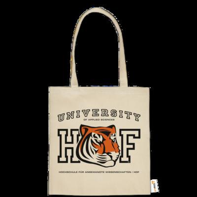 Motiv: Baumwolltasche - CampusStore - Tiger