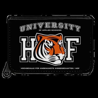 Motiv: Geldboerse - CampusStore - Tiger
