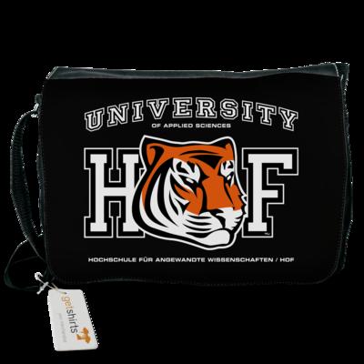 Motiv: Schultertasche - CampusStore - Tiger