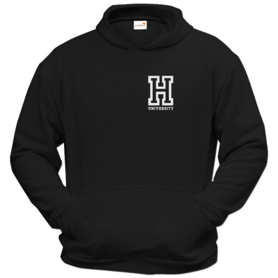 Motiv: Hoodie Classic - CampusStore - H-University