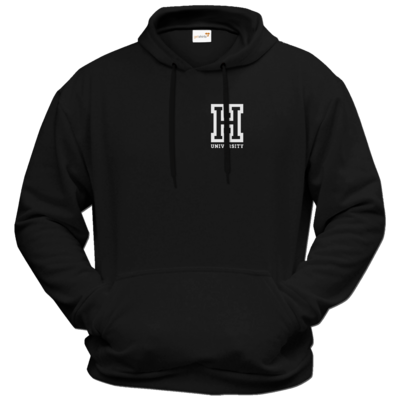 Motiv: Hoodie Premium FAIR WEAR - CampusStore - H-University