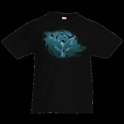 Motiv: Kids T-Shirt Premium FAIR WEAR - Götter und Dämonen - Namenloser Frost