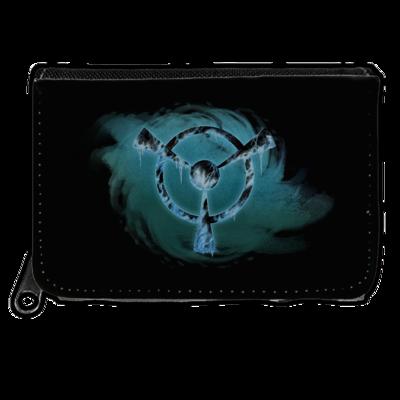 Motiv: Geldboerse - Götter und Dämonen - Namenloser Frost