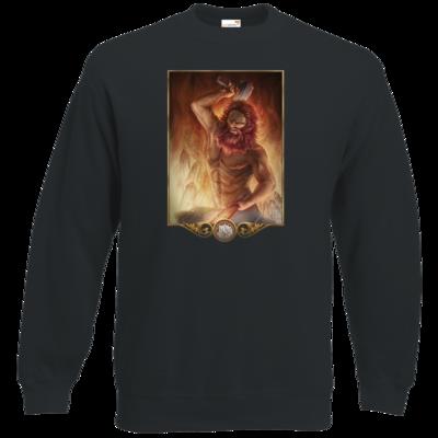 Motiv: Sweatshirt Classic - Götter - Ingerimm