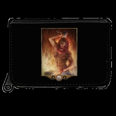 Motiv: Geldboerse - Götter - Ingerimm