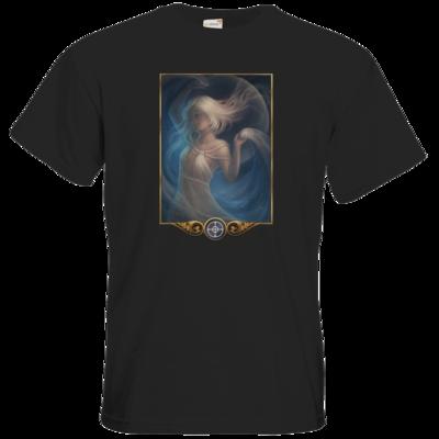 Motiv: T-Shirt Premium FAIR WEAR - Götter - Mada
