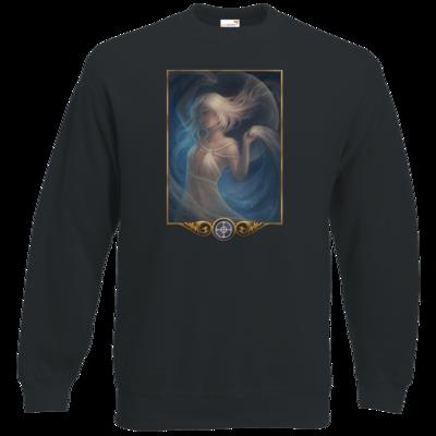 Motiv: Sweatshirt Classic - Götter - Mada