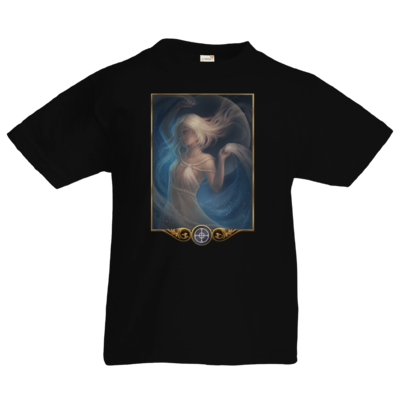Motiv: Kids T-Shirt Premium FAIR WEAR - Götter - Mada