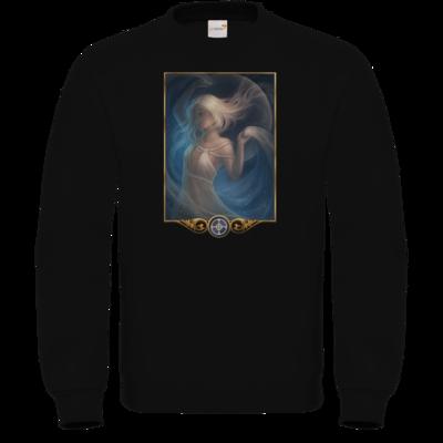 Motiv: Sweatshirt FAIR WEAR - Götter - Mada
