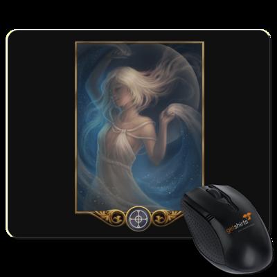 Motiv: Mousepad Textil - Götter - Mada