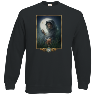 Motiv: Sweatshirt Classic - Götter - Phex