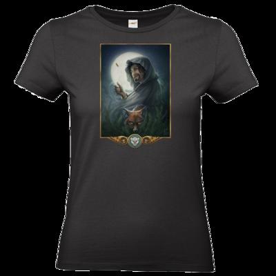 Motiv: T-Shirt Damen Premium FAIR WEAR - Götter - Phex